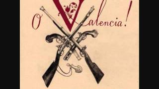 The Decemberists - O Valencia! (Instrumental)