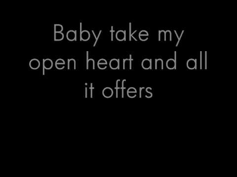Justin Bieber - U Smile - My Worlds Acoustic + Lyrics