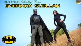 The Batman's Wedding | Sherman ♥ Suellan | Ignatius Studioz