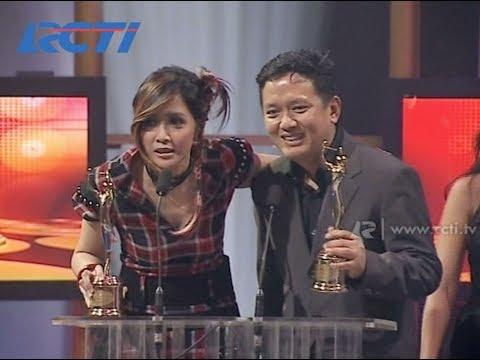 Ratu 'Teman Tapi Mesra' - Best of The Best/Karya Produksi Terbaik - AMI 2006