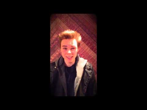 Hey! - Original Song - Archie Norris