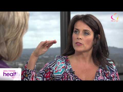 Hollywood Health Report: Exclusive Interview With Lisa Oz