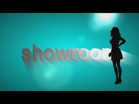 SHOWROOM,2017-4