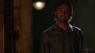 Джулиан просит Барри остаться | Флэш (3 сезон 5 серия)