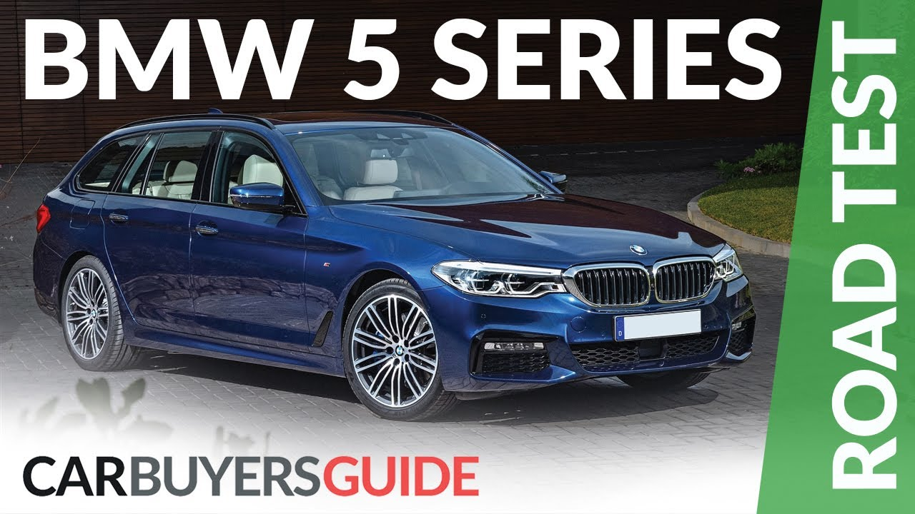 bmw 520d buyers guide 2008