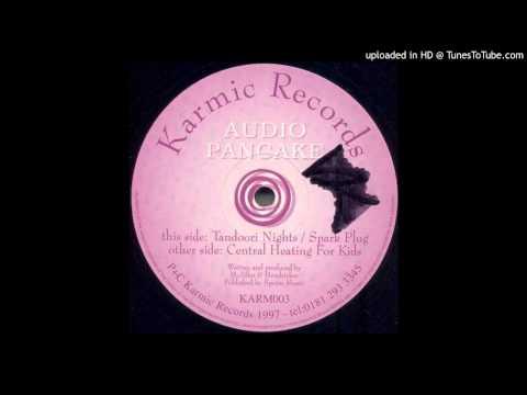 Audio Pancake - Tandoori Nights (Acid Tranxce 1997)