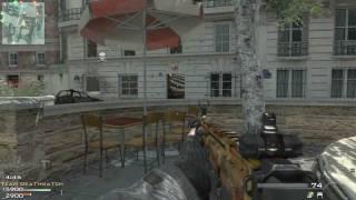 Modern Warfare 3 Shenanigans Ep. 1 w/xCalibur