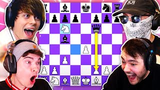 Eboys Bet On Chess Games