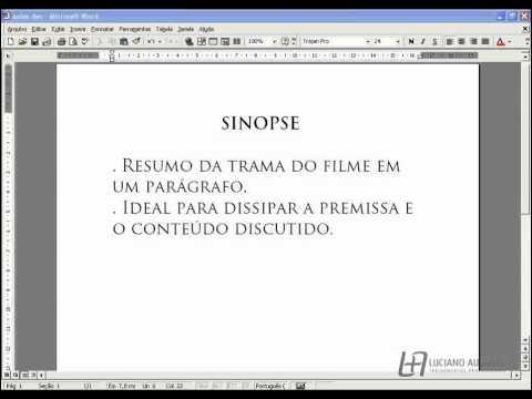 3D DIrectors - Sinopse