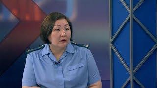 Юлия Диодорова: Около 30% обращений в прокуратуру РС(Я) принимаются в электронном виде