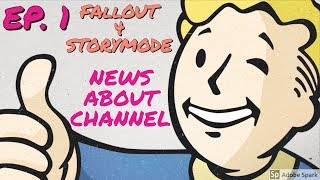 [FALLOUT 4 GAMEPLAY] + NEWS