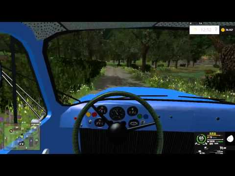 Farming S 2015 game vieille france v 1.5 - parte 11