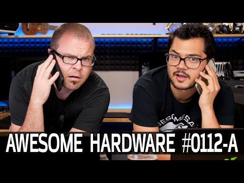 Awesome Hardware #0112-A: MSI Mining BIOS, Trump sued for blocking Twitter users, Ask the Audience