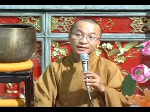 Phật giáo nhập thế - Thích Nhật Từ