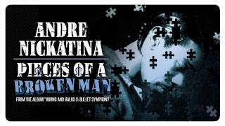 Watch Andre Nickatina Pieces Of A Broken Man video
