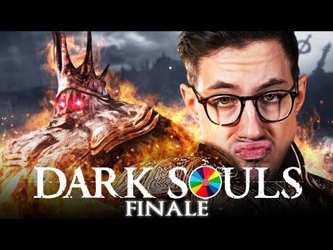 Das große Finale gegen Gwyn | 038 | DARK SOULS: REMASTERED