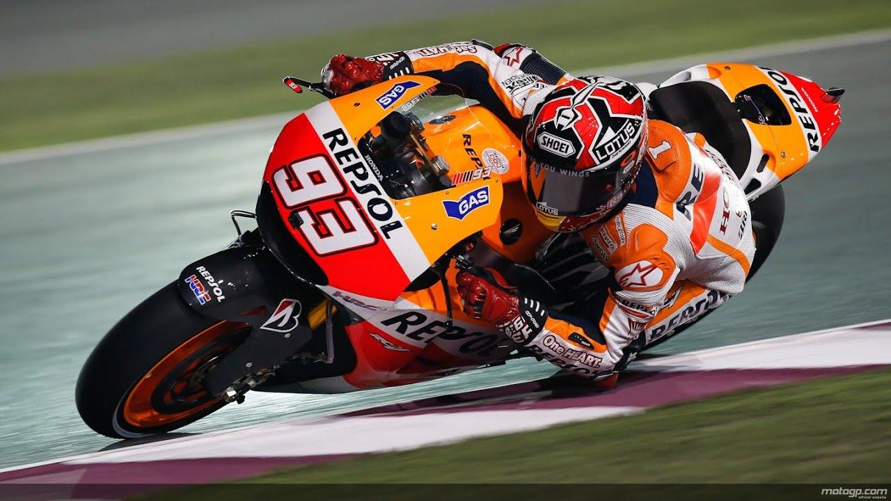 Marc Marquez Elbow Down Moto GP Indianapolis 2015 : Amazing !!! - YouTube