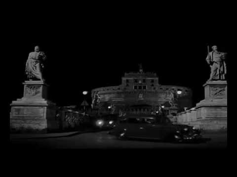 ローマの休日 (Roman Holiday) Part3