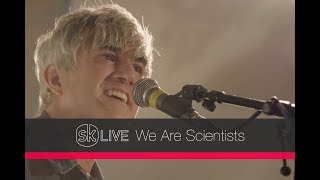 We Are Scientists - One In, One Out [Songkick Live]
