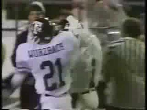 Texas A&M V. Texas 1986 (2) - 12th Man Kick Off Team