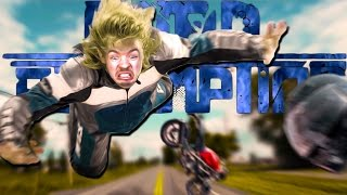 EXTREME ROAD RAGE | Road Redemption - Part 6