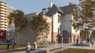 Stadt Wesseling: Neugestaltung des Bahnhofumfeldes