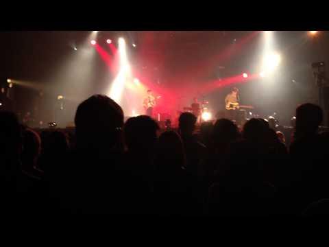 Ought - Habit @ Pitchfork Festival Paris - 30/10/2014 mp3
