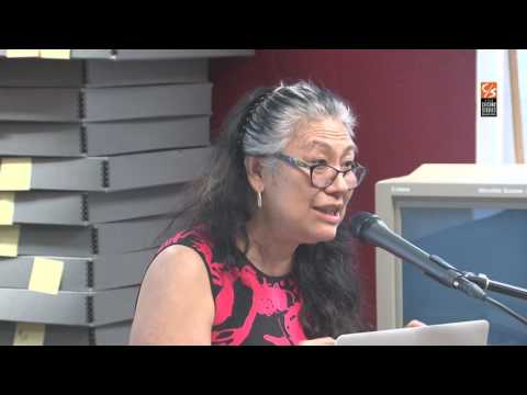 """Book Talk: Selfa A. Chew """"Uprooting Community: Japanese Mexicans, WWII and US-Mexico Borderlands"""""""