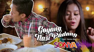 Download Lagu Sonya - Goyang Nasi Padang ( Versi Minang ) mp3