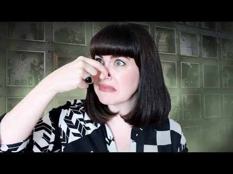 ASK A MORTICIAN- Why Don't Mausoleums Smell Like Decay?