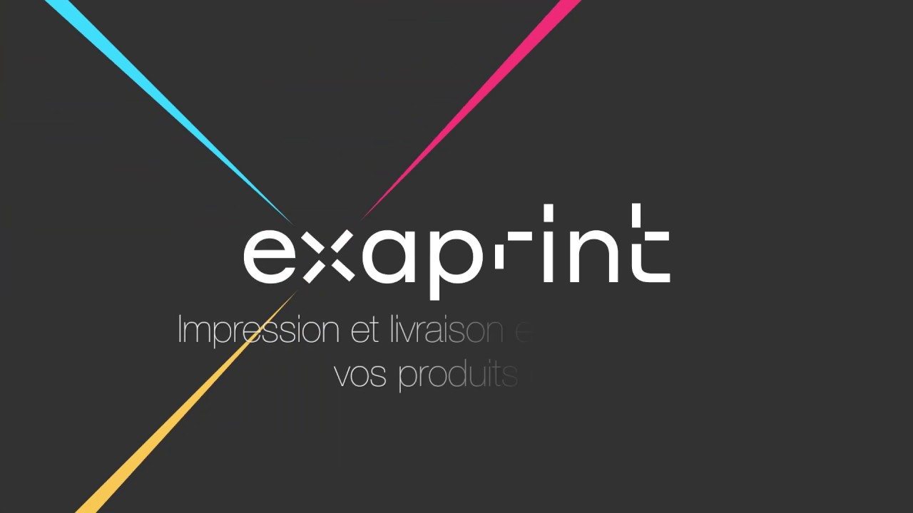 Exatutos Exaprint Commandez Vos Cartes De Visite En Express Avec LExarush