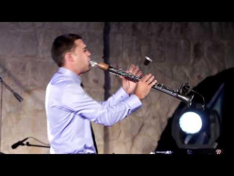 The Sound of Klezmer - Wedding medley   צלילי הכלייזמר - מחרוזת חתונות
