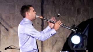 �������� ���� The Sound of Klezmer - Wedding medley | צלילי הכלייזמר - מחרוזת חתונות ������