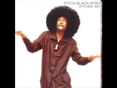 Pitch Black Afro - A Day In The Life - feat. Selwyn