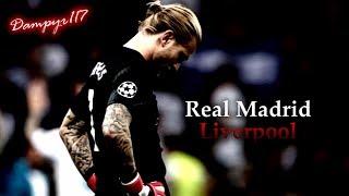 Real Madrid - Liverpool 3-1 (SANDRO PICCININI) Finale 2018