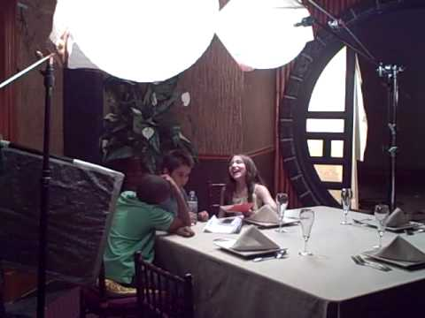 2009 HP2 with Kate Scott, Aidan Walters & Donis Leonard, Jr.