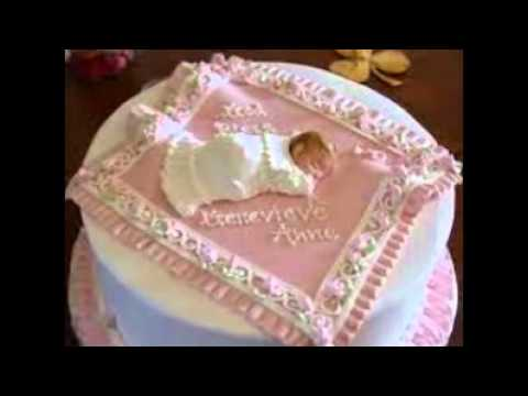 Baby Shower Cakes Images Pictures Youtube