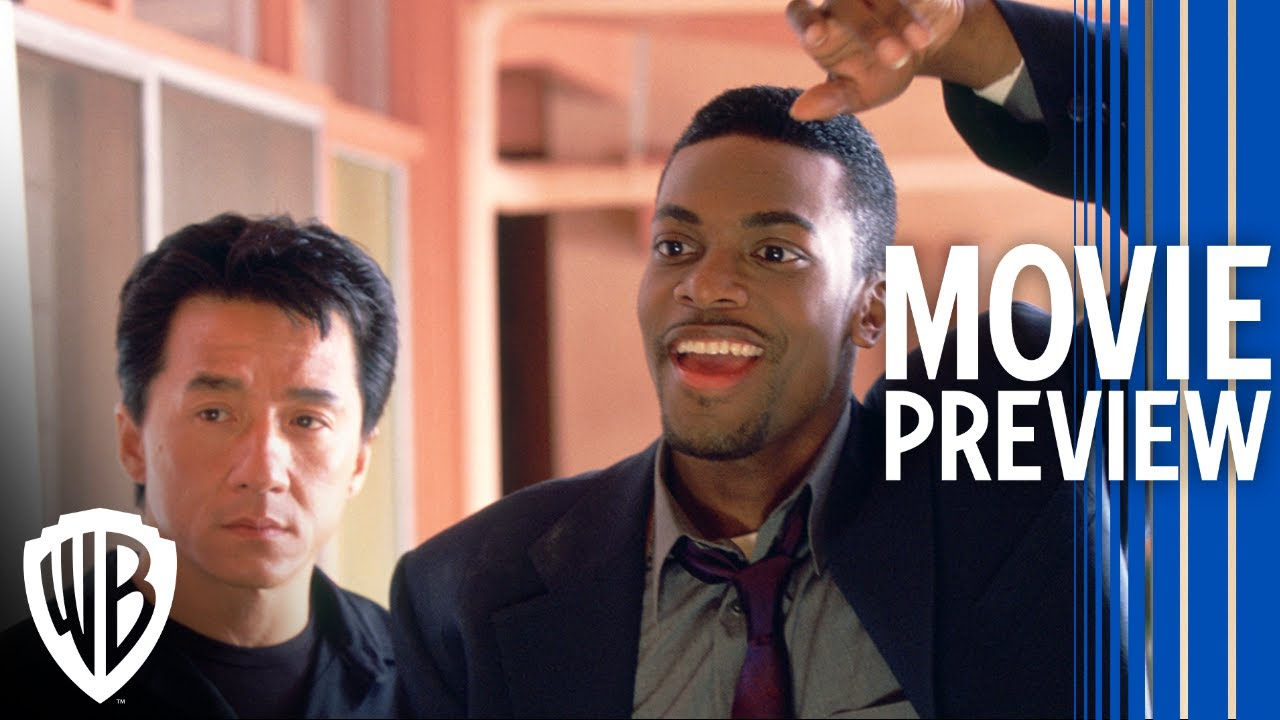 Download Rush Hour | Full Movie Preview | Warner Bros. Entertainment