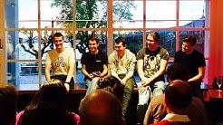 Ethereum Zug Meetup May 1st 2017 @AKASHAorg @AragonProject @EthStatus