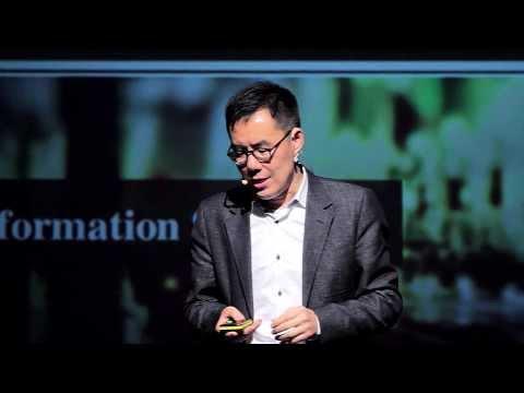 理想與想像台北:劉維公 (Wei-Gong Liou) at TEDxTaipei 2013