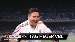TAG Heuer virtuelle Bundesliga   Finale   Rückspiel