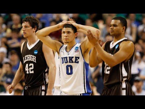 Every Duke NCAA Tournament Loss Since 2008