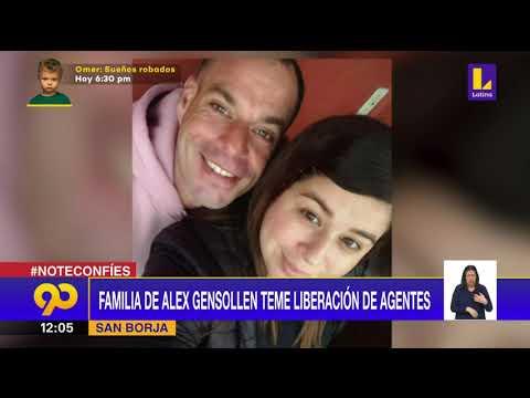 🚨 #LatinaNoticias -