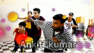 Taal se Taal Indian trap song (choreography by Ankit Kumar)