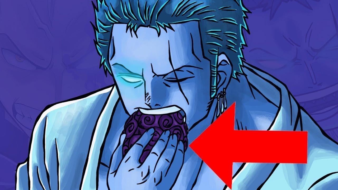زورو يفاجئ الجميع و يأكل فاكهة شيطان في وانو 💥!؟ - قوة زورو المرعبة !؟ 🔥😱 (دون حرق)