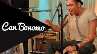 Can Bonomo - Bana Bir Saz Verin   Akustikhane.mp4