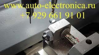 Нарезка, прописка чип ключа Форд Фокус 1, изготовление автомобильных ключей, ключ форд бочка