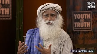 """The Corrupted Word """"Spirituality"""" - YOUTH & TRUTH - #UnplugWithSadhguru"""