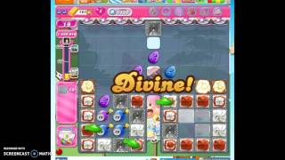 Candy Crush Level 1132 help w/audio tips, hints, tricks