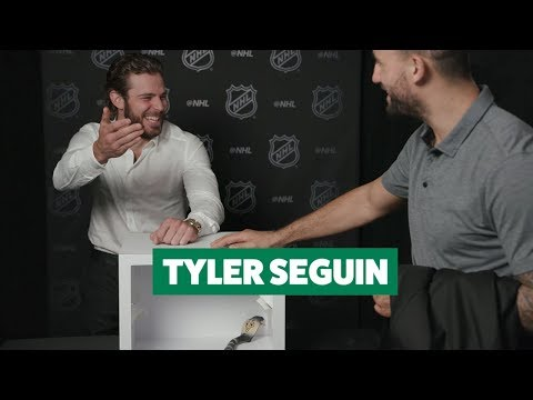 What's in the Box: Tyler Seguin